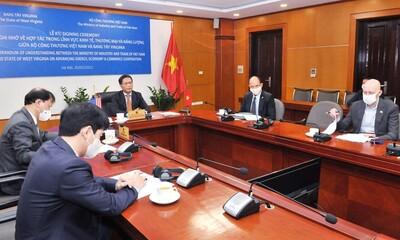 Việt Nam – Hoa Kỳ: Tăng cường hợp tác trong lĩnh vực kinh tế, thương mại và năng lượng