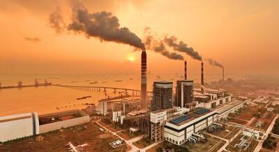 Bất chấp đại dịch, nồng độ CO2 vẫn tăng cao kỷ lục