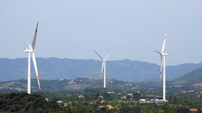 Quảng Trị cho doanh nghiệp thuê đất triển khai dự án điện gió gần 2.000 tỉ đồng
