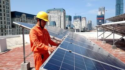 Hà Nội phấn đấu tỉ lệ năng lượng tái tạo đạt 1% trong 5 năm tới
