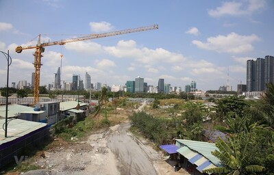 'Cần tiên lượng các tiêu chí khi lập quy hoạch sử dụng đất quốc gia'