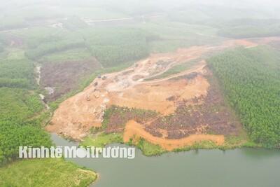 ĐBQH Lưu Bình Nhưỡng: 'Có lợi ích nhóm ở vụ việc khai thác khoáng sản trái phép?' (Kỳ 9)