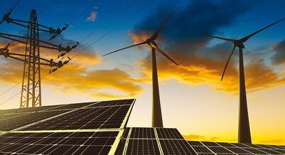 Quy hoạch điện VIII: Hướng tới ưu tiên phát triển các nguồn năng lượng tái tạo