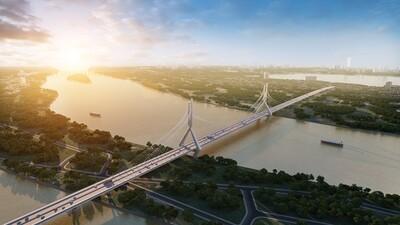 Quy hoạch phân khu sông Hồng: Hàng nghìn hộ dân sẽ phải di dời?