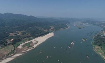 Biến đổi khí hậu đang làm thay đổi dòng chảy của sông và khiến lũ lụt càng trở nên tồi tệ