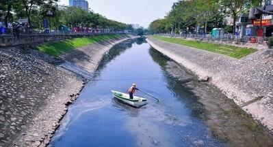 Mối đe dọa lớn từ nước thải sinh hoạt