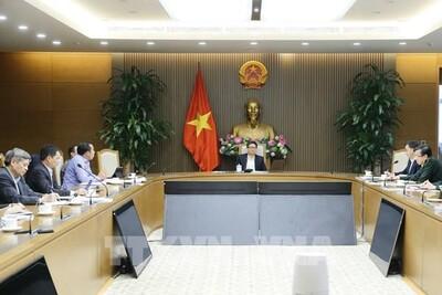 Việt Nam sắp có vaccine ngừa Covid-19 tự sản xuất