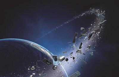 Nhật Bản khởi động sứ mệnh 'dọn rác không gian'