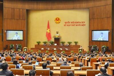 Những điểm sáng kinh tế - xã hội trong nhiệm kỳ 2016 - 2021 của Chính phủ
