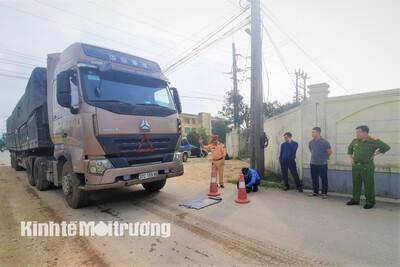 VKSND tỉnh Hà Tĩnh: 'Sẽ theo dõi việc xử lý vụ khai thác trái phép đá bạc' (Kỳ 11)