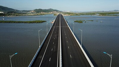 Quảng Ninh đầu tư 9.500 tỉ làm đường 10 làn xe