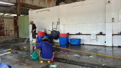Gây ô nhiễm môi trường, Công ty Chế biến thực phẩm Đà Nẵng bị đề nghị phạt 115 triệu đồng