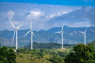 Xu hướng công nghệ xanh thân thiện với môi trường