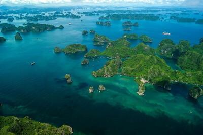 Thế kỷ 21 được gọi là 'Thế kỷ của biển và đại dương'