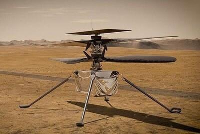 Dấu mốc quan trọng hướng đến chuyến bay đầu tiên trên Sao Hỏa