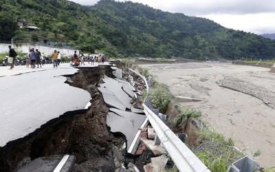 Bão nhiệt đới Indonesia: Số người chết gia tăng, nhiều cư dân bị cô lập