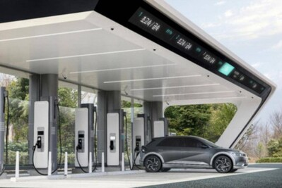 Hàn Quốc thiết lập tiêu chuẩn quốc tế cho công nghệ sạc xe điện