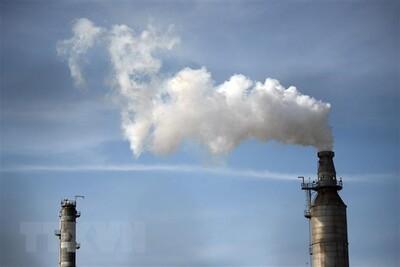 Tổng Thư ký LHQ kêu gọi Mỹ cam kết giảm 50% lượng khí thải đến 2030