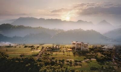Những tên tuổi danh tiếng phía sau dự án Apec Mandala Sky Villas Kim Boi
