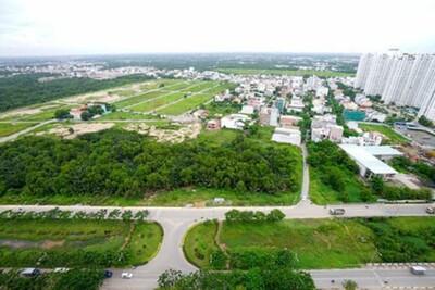 Hà Nội sẽ ban hành Chỉ thị về thực hiện nghiêm quy hoạch đất đai, trật tự xây dựng