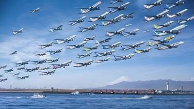 Nhập cuộc đua xây sân bay, Quảng Ngãi đề xuất làm cảng hàng không quốc tế Lý Sơn