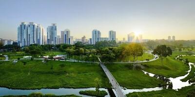 Tăng diện tích xanh cho đô thị