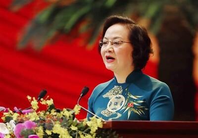 Bộ trưởng Bộ Nội vụ Phạm Thị Thanh Trà: Cuộc bầu cử thành công toàn diện