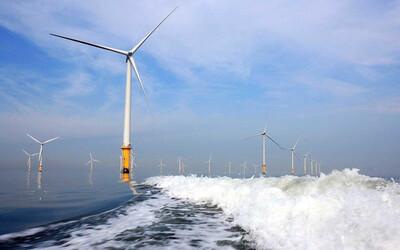 Điểm tên loạt dự án điện gió sử dụng lao động Trung Quốc trái phép