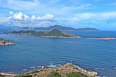 Hoạt động kiểm soát ô nhiễm môi trường biển, hải đảo đạt 90% tại Khánh Hòa