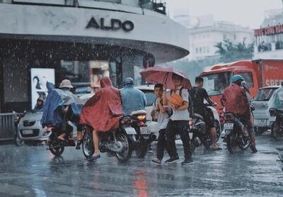 Hà Nội chuẩn bị đón 'cơn mưa vàng' sau chuỗi ngày nắng nóng