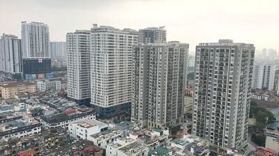 Quy chuẩn kỹ thuật quốc gia về nhà chung cư có gì mới?