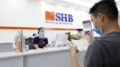 Chỉ từ 100 nghìn đồng, khách hàng dễ dàng mua chứng chỉ tiền gửi SHB với lãi suất hấp dẫn