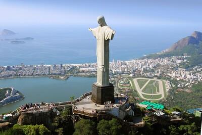 10 bức tượng ngoạn mục trên thế giới