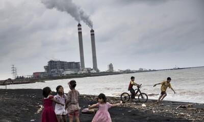 Indonesia cam kết cắt giảm 1,02 tỉ tấn CO2 vào năm 2030