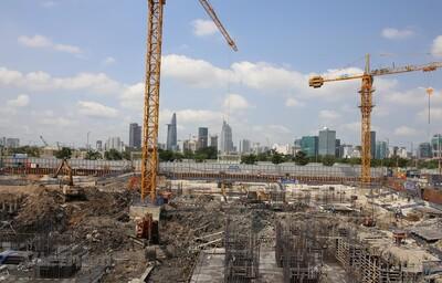 Phối hợp tổ chức thanh kiểm tra các dự án bất động sản, dự án 'treo'