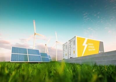 Giải pháp pin tích trữ năng lượng cho doanh nghiệp và công nghiệp