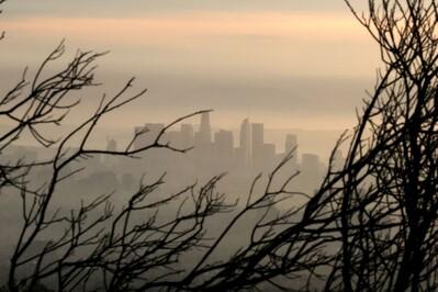 Lượng carbon dioxide trong không khí ở mức cao nhất lịch sử hiện đại