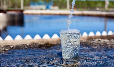 Chất mới có thể làm sạch nước bị ô nhiễm
