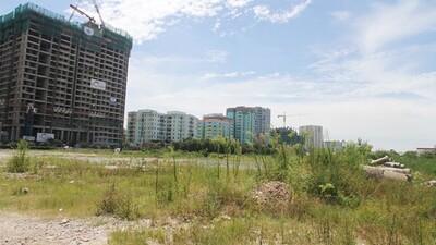 Hà Nội: Hơn 320 dự án đã được giao đất chậm triển khai
