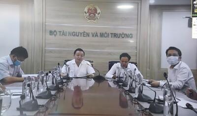 Bộ TN&MT hỗ trợ tỉnh Đồng Nai tháo gỡ vướng mắc về đất đai