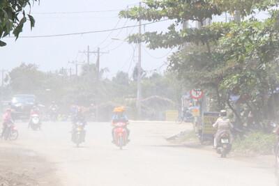 Tăng cường kiểm soát ô nhiễm không khí tại các tỉnh, thành phố đồng bằng sông Hồng