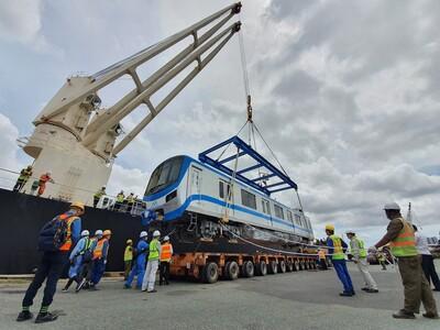 TP.HCM: Kiến nghị điều chỉnh dự án đường sắt Bến Thành - Suối Tiên