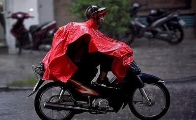 Bắc Bộ chuẩn bị đón mưa dông diện rộng, chấm dứt đợt nắng nóng kéo dài