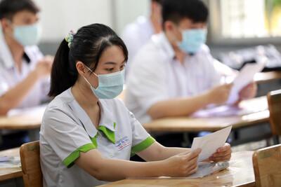 Hà Nội sẵn sàng tổ chức kỳ thi tốt nghiệp THPT trong điều kiện an toàn