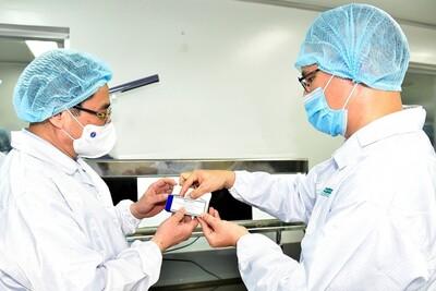 Sắp có nhà máy sản xuất vaccine quy mô lớn đi vào hoạt động