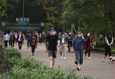 Hà Nội: Từ mai (26/6) sân golf và hoạt động thể thao ngoài trời được mở cửa trở lại