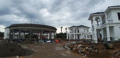 Vườn Vua Resort: Dự án bất động sản nghỉ dưỡng chỉ có thời hạn thuê đất 50 năm