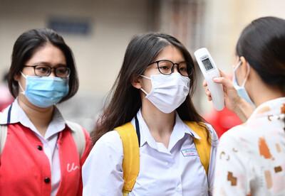 [Infographics] Sở GD&ĐT Hà Nội đề xuất cho học sinh trở lại trường
