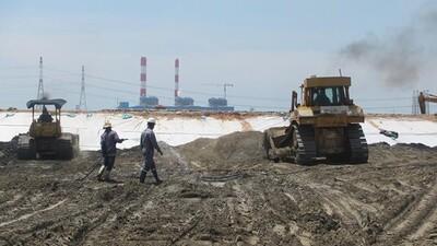 TP.HCM khuyến khích sản xuất vật liệu xây dựng từ tro, xỉ than