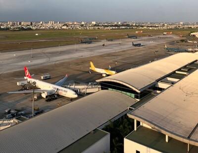 Sẽ xử lý nặng các hãng hàng không vi phạm số lượng ghế hành khách cung ứng đến - đi từ TP.HCM